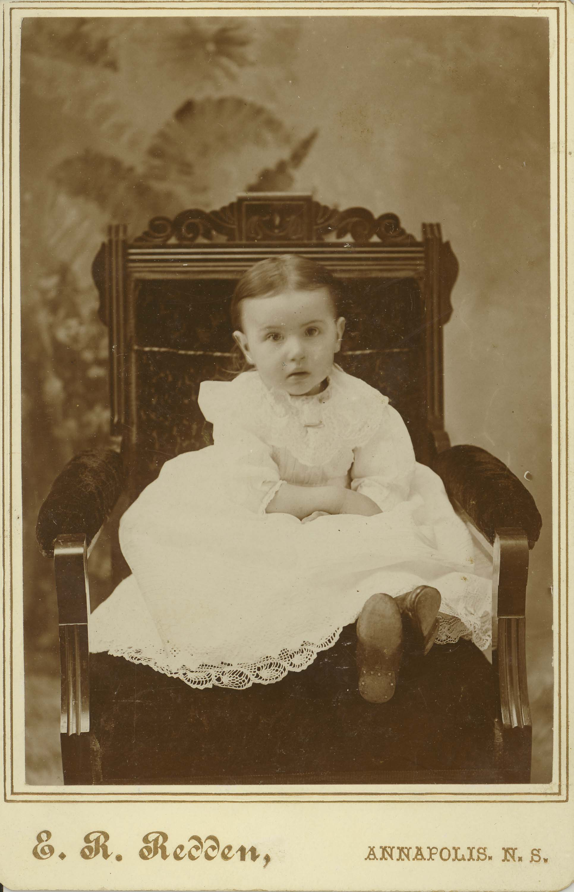 Photo-5-Toddler-in-upholstered-chair-Redden-Annapolis-NS