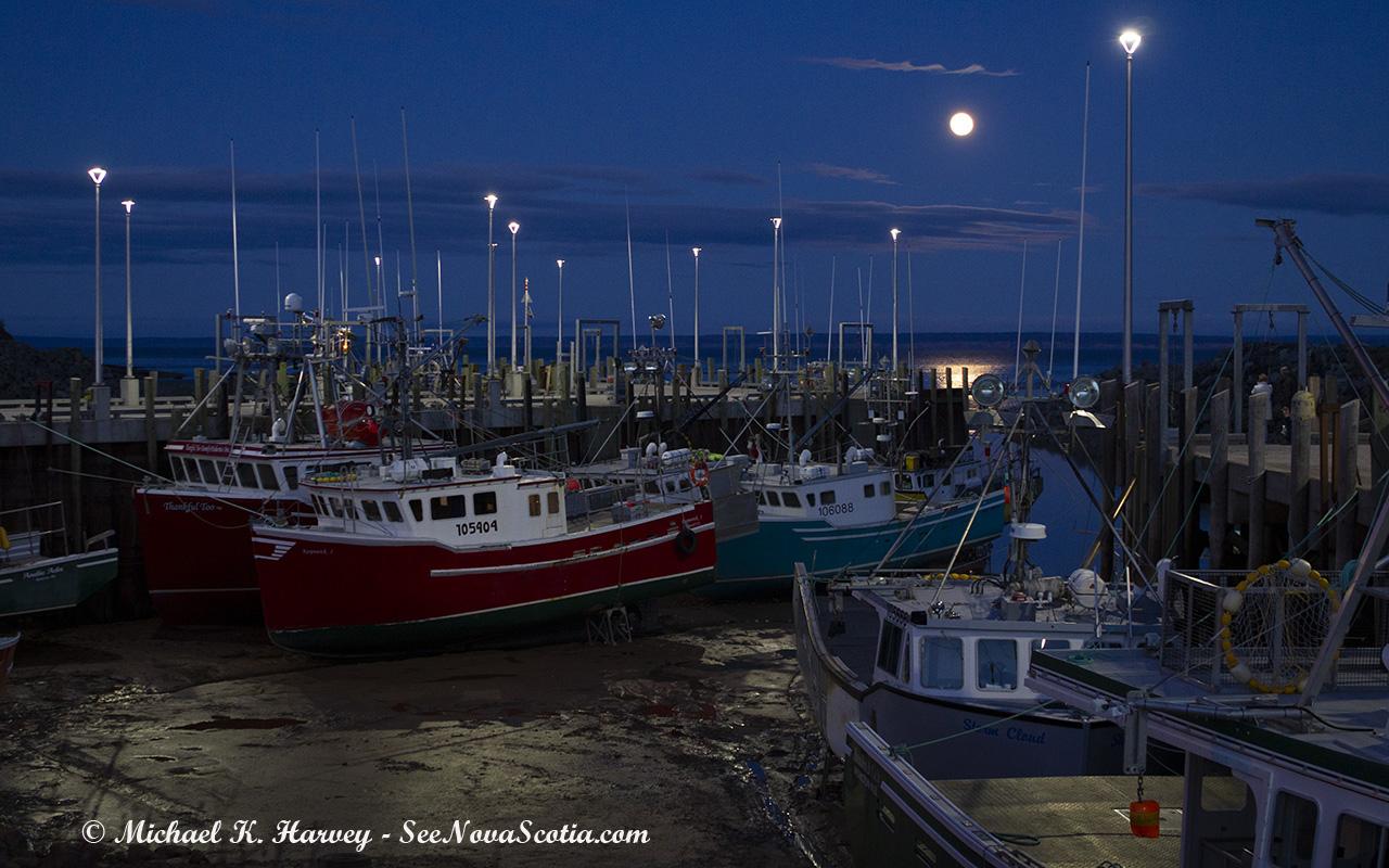 Alma Boats, Alma , Albert County New Brunswick. No republication rights granted. contact mharvey@seenovas.mywhc.ca, for prints or reproduction.