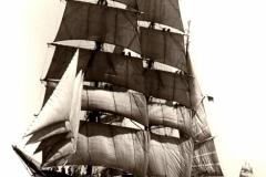 Tallship